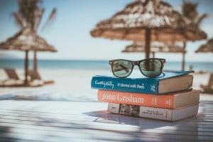 Ferie læsning