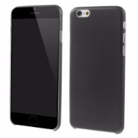 Ultratynd sort Iphone 6S cover i plast