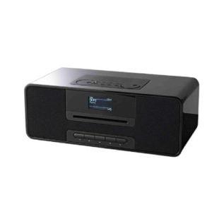 IRC IKR1360 DAB - Flot DAB radio med cd afspiller